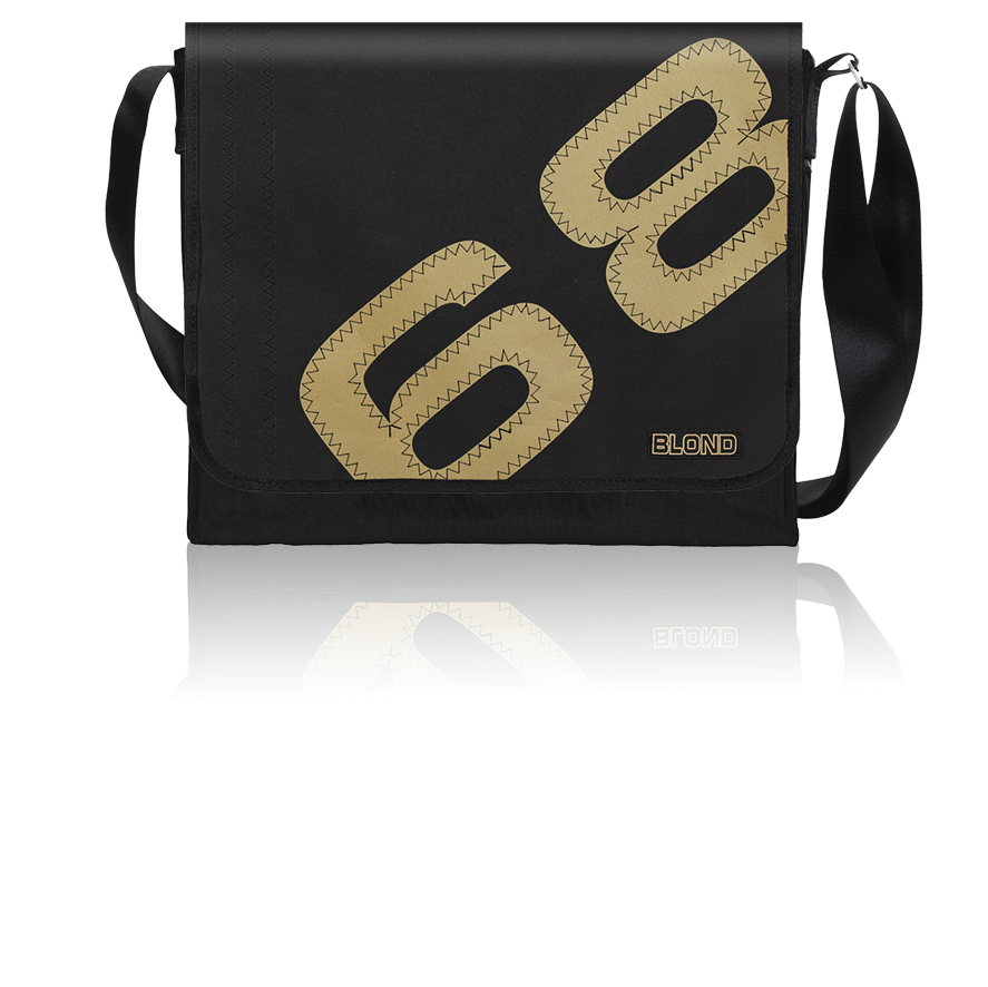 Changebag Big-Boy - Handtasche aus Segeltuch
