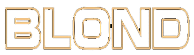 Blond Bag-Logo